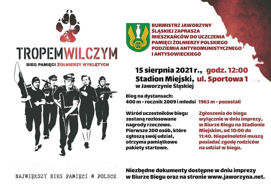 Jaworzyna Śląska: Pobiegną w Jaworzynie