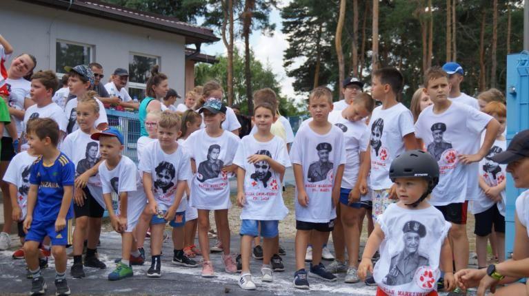 Jaworzyna Śląska: Tropem Wilczym