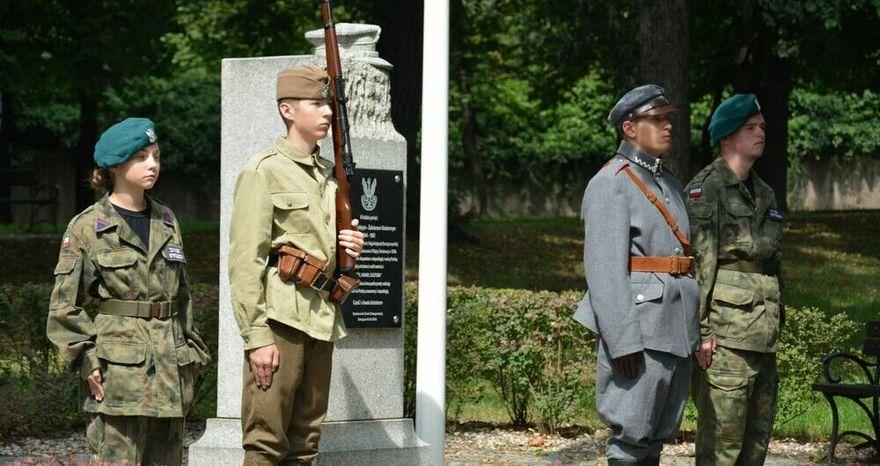Strzegom: Upamiętnili Żołnierzy Wyklętych