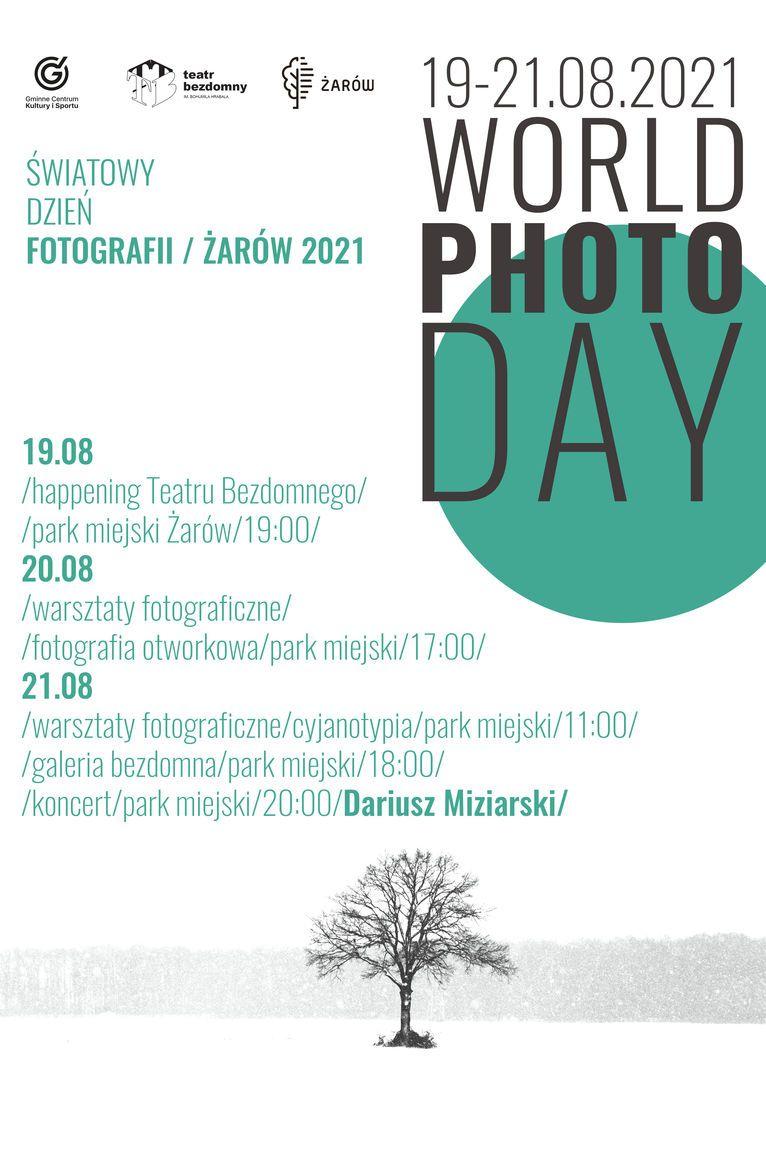 Żarów: Photo Day w Żarowie