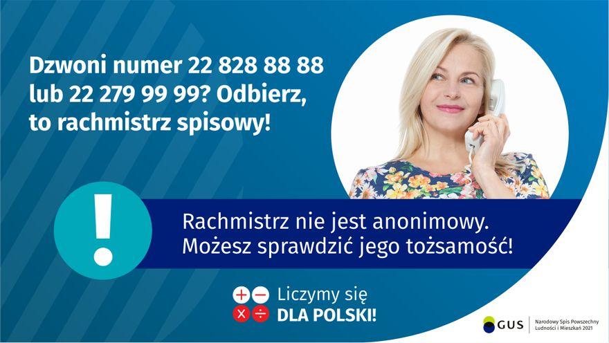 Gmina Świdnica: Spis jest obowiązkowy