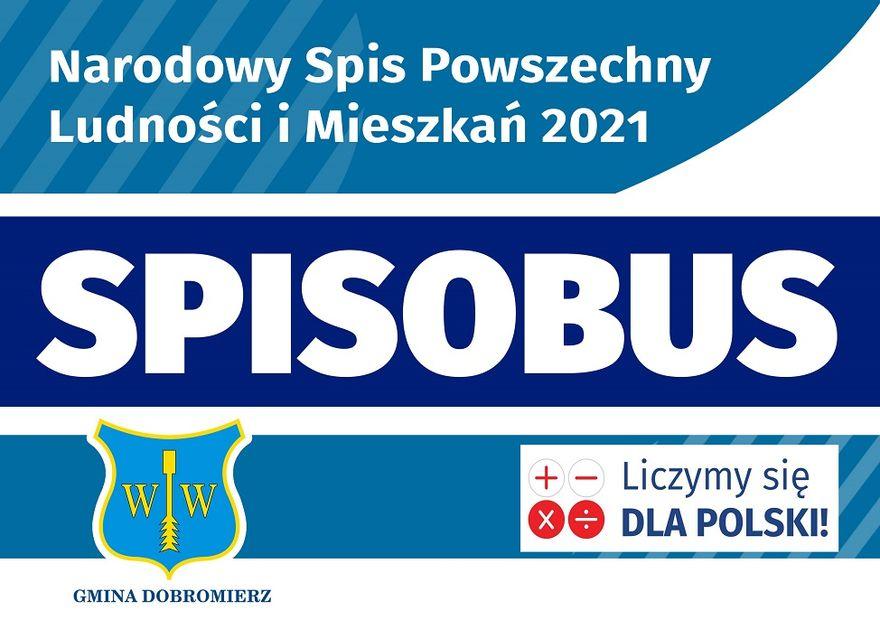 Gmina Dobromierz: Spisobus w Dobromierzu