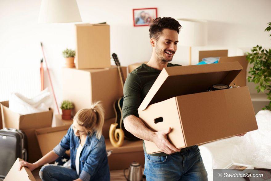 Polska: Poznaj 4 powody, dla których warto kupić mieszkanie na obrzeżach dużego miasta!