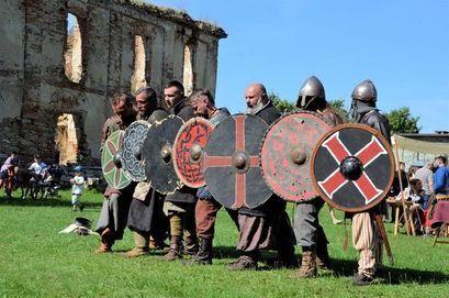 Wierzbna: Spotkanie ze średniowieczem