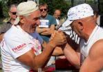 REGION: Sportowi seniorzy