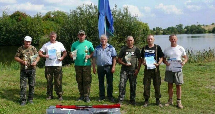 Rusko: Wędkarski mistrz