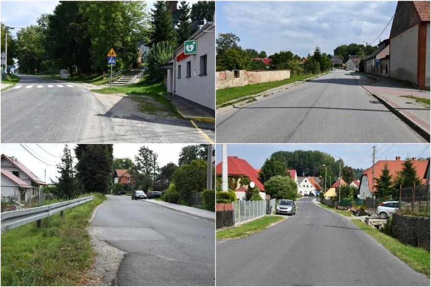 Gmina Marcinowice: Będą budować chodniki