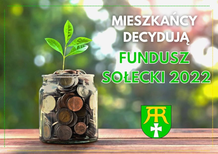 Gmina Marcinowice: Decydują o funduszu