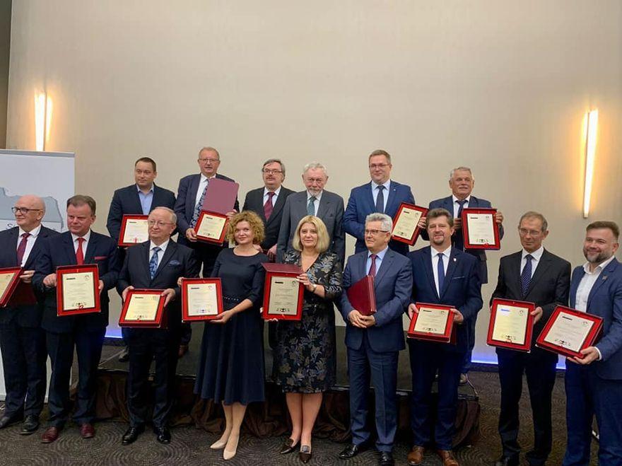 Świdnica: Nagroda dla prezydent