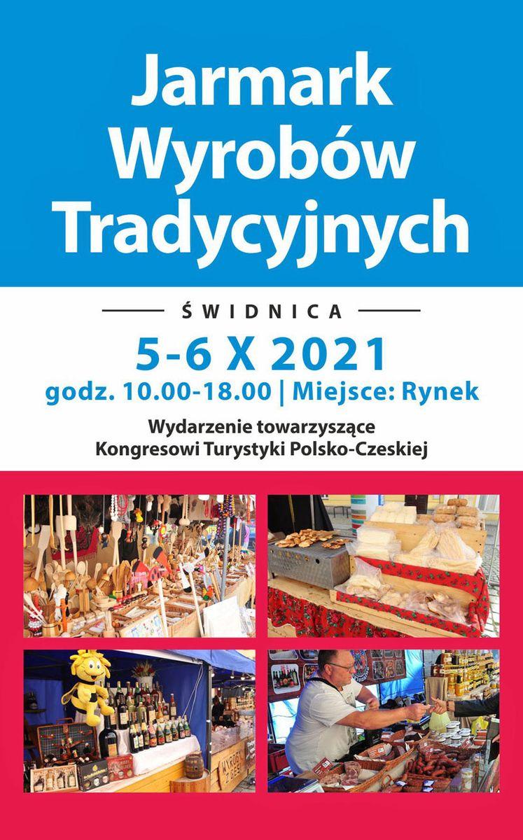 Świdnica: Tradycyjne wyroby
