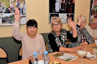 Gmina Żarów: Podzielili fundusz