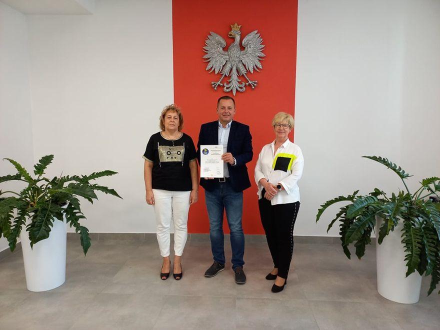 Jaworzyna Śląska/Świdnica: Pola Nadziei