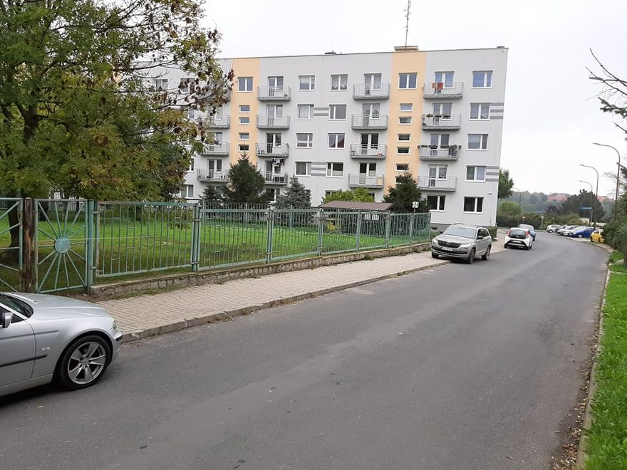 Świdnica: Budują parking